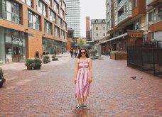 Η κοπέλα πόσταρε 30 διαφορετικά σύνολα που φοράει - αν και τα μισεί ο φίλος της - για 30 διαφορετικούς λόγους το καθένα (φώτο) - Κυρίως Φωτογραφία - Gallery - Video 2