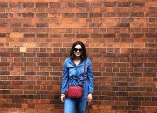 Η κοπέλα πόσταρε 30 διαφορετικά σύνολα που φοράει - αν και τα μισεί ο φίλος της - για 30 διαφορετικούς λόγους το καθένα (φώτο) - Κυρίως Φωτογραφία - Gallery - Video 5