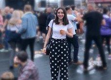 Η κοπέλα πόσταρε 30 διαφορετικά σύνολα που φοράει - αν και τα μισεί ο φίλος της - για 30 διαφορετικούς λόγους το καθένα (φώτο) - Κυρίως Φωτογραφία - Gallery - Video 14