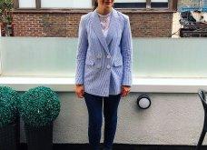Η κοπέλα πόσταρε 30 διαφορετικά σύνολα που φοράει - αν και τα μισεί ο φίλος της - για 30 διαφορετικούς λόγους το καθένα (φώτο) - Κυρίως Φωτογραφία - Gallery - Video 15