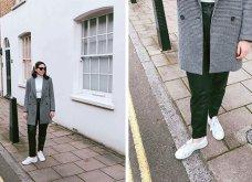 Η κοπέλα πόσταρε 30 διαφορετικά σύνολα που φοράει - αν και τα μισεί ο φίλος της - για 30 διαφορετικούς λόγους το καθένα (φώτο) - Κυρίως Φωτογραφία - Gallery - Video 18