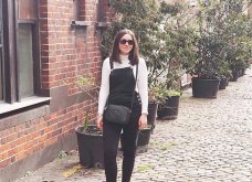 Η κοπέλα πόσταρε 30 διαφορετικά σύνολα που φοράει - αν και τα μισεί ο φίλος της - για 30 διαφορετικούς λόγους το καθένα (φώτο) - Κυρίως Φωτογραφία - Gallery - Video 19
