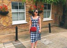 Η κοπέλα πόσταρε 30 διαφορετικά σύνολα που φοράει - αν και τα μισεί ο φίλος της - για 30 διαφορετικούς λόγους το καθένα (φώτο) - Κυρίως Φωτογραφία - Gallery - Video 30
