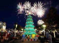 Τα πιο ωραία χριστουγεννιάτικα δέντρα στις Η.ΠΑ. - Εκεί που ξοδεύουν 3 δισ. δολάρια το χρόνο για έλατο! (φώτο)  - Κυρίως Φωτογραφία - Gallery - Video 6
