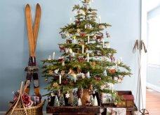 Υποδεχθείτε τα Χριστούγεννα με εντυπωσιακά δένδρα - 56 φαντασμαγορικές ιδέες που θα αλλάξουν το σπίτι σας - Φώτο - Κυρίως Φωτογραφία - Gallery - Video