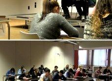 Θα γελάσετε με την ψυχή σας! - Ακόμη & Drone έβαλαν 17 καθηγητές για να είναι σίγουροι ότι οι μαθητές δεν θα αντιγράψουν στις εξετάσεις! (φώτο) - Κυρίως Φωτογραφία - Gallery - Video 11