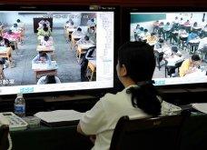 Θα γελάσετε με την ψυχή σας! - Ακόμη & Drone έβαλαν 17 καθηγητές για να είναι σίγουροι ότι οι μαθητές δεν θα αντιγράψουν στις εξετάσεις! (φώτο) - Κυρίως Φωτογραφία - Gallery - Video 12