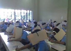 Θα γελάσετε με την ψυχή σας! - Ακόμη & Drone έβαλαν 17 καθηγητές για να είναι σίγουροι ότι οι μαθητές δεν θα αντιγράψουν στις εξετάσεις! (φώτο) - Κυρίως Φωτογραφία - Gallery - Video 6