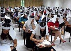 Θα γελάσετε με την ψυχή σας! - Ακόμη & Drone έβαλαν 17 καθηγητές για να είναι σίγουροι ότι οι μαθητές δεν θα αντιγράψουν στις εξετάσεις! (φώτο) - Κυρίως Φωτογραφία - Gallery - Video 8