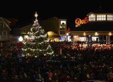 Τα πιο ωραία χριστουγεννιάτικα δέντρα στις Η.ΠΑ. - Εκεί που ξοδεύουν 3 δισ. δολάρια το χρόνο για έλατο! (φώτο)  - Κυρίως Φωτογραφία - Gallery - Video 9