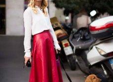 Δερμάτινη φούστα: 35+1 σύνολα που θα αναδείξουν την θηλυκότητα σας - Φώτο  - Κυρίως Φωτογραφία - Gallery - Video 10