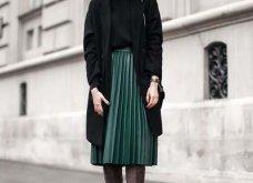Δερμάτινη φούστα: 35+1 σύνολα που θα αναδείξουν την θηλυκότητα σας - Φώτο  - Κυρίως Φωτογραφία - Gallery - Video 13