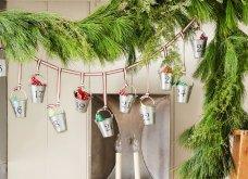 Χριστούγεννα: 15 εκπληκτικές ιδέες για γιορτινά ημερολόγια - Ξεκινήστε την αντίστροφη μέτρηση! Φώτο - Κυρίως Φωτογραφία - Gallery - Video