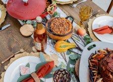 To Elle decor προτείνει26 ιδέεςγια να στολίσετεφθινοπωρινάτο τραπέζι σας - Φώτο - Κυρίως Φωτογραφία - Gallery - Video 11