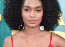 Celebrities με σγουρά μαλλιά: 73 hairstyles που θα σας γοητεύσουν! Φώτο - Κυρίως Φωτογραφία - Gallery - Video 4