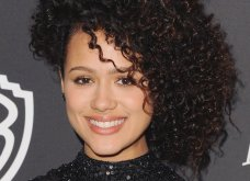 Celebrities με σγουρά μαλλιά: 73 hairstyles που θα σας γοητεύσουν! Φώτο - Κυρίως Φωτογραφία - Gallery - Video 9