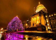 Τα πιο ωραία χριστουγεννιάτικα δέντρα στις Η.ΠΑ. - Εκεί που ξοδεύουν 3 δισ. δολάρια το χρόνο για έλατο! (φώτο)  - Κυρίως Φωτογραφία - Gallery - Video 12