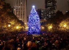 Τα πιο ωραία χριστουγεννιάτικα δέντρα στις Η.ΠΑ. - Εκεί που ξοδεύουν 3 δισ. δολάρια το χρόνο για έλατο! (φώτο)  - Κυρίως Φωτογραφία - Gallery - Video 13