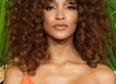Celebrities με σγουρά μαλλιά: 73 hairstyles που θα σας γοητεύσουν! Φώτο - Κυρίως Φωτογραφία - Gallery - Video 11