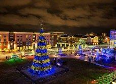 Τα πιο ωραία χριστουγεννιάτικα δέντρα στις Η.ΠΑ. - Εκεί που ξοδεύουν 3 δισ. δολάρια το χρόνο για έλατο! (φώτο)  - Κυρίως Φωτογραφία - Gallery - Video 15