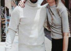 Ο αγαπημένος μας Κιάνου Ριβς 55αρησε & βρήκε τον έρωτα σε μια 46αρα που δεν βάφει τα μαλλιά της - Ε και; - Επιτέλους χαμογελάει! (φώτο) - Κυρίως Φωτογραφία - Gallery - Video 12