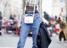 20 φώτο - Πως ντύνονται τα διάσημα μανεκέν εκτός πασαρέλας; Για την... πάρτη τους ή πιο σωστά το «look off-duty»   - Κυρίως Φωτογραφία - Gallery - Video 6