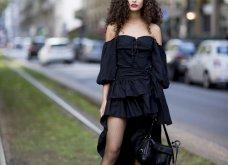 20 φώτο - Πως ντύνονται τα διάσημα μανεκέν εκτός πασαρέλας; Για την... πάρτη τους ή πιο σωστά το «look off-duty»   - Κυρίως Φωτογραφία - Gallery - Video 7