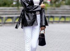 20 φώτο - Πως ντύνονται τα διάσημα μανεκέν εκτός πασαρέλας; Για την... πάρτη τους ή πιο σωστά το «look off-duty»   - Κυρίως Φωτογραφία - Gallery - Video 8
