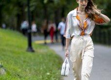 20 φώτο - Πως ντύνονται τα διάσημα μανεκέν εκτός πασαρέλας; Για την... πάρτη τους ή πιο σωστά το «look off-duty»   - Κυρίως Φωτογραφία - Gallery - Video 9