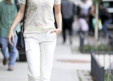 20 φώτο - Πως ντύνονται τα διάσημα μανεκέν εκτός πασαρέλας; Για την... πάρτη τους ή πιο σωστά το «look off-duty»   - Κυρίως Φωτογραφία - Gallery - Video 12