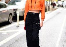 20 φώτο - Πως ντύνονται τα διάσημα μανεκέν εκτός πασαρέλας; Για την... πάρτη τους ή πιο σωστά το «look off-duty»   - Κυρίως Φωτογραφία - Gallery - Video 18