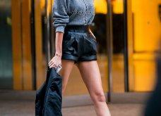 20 φώτο - Πως ντύνονται τα διάσημα μανεκέν εκτός πασαρέλας; Για την... πάρτη τους ή πιο σωστά το «look off-duty»   - Κυρίως Φωτογραφία - Gallery - Video 22