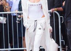 20 φώτο - Πως ντύνονται τα διάσημα μανεκέν εκτός πασαρέλας; Για την... πάρτη τους ή πιο σωστά το «look off-duty»   - Κυρίως Φωτογραφία - Gallery - Video 24