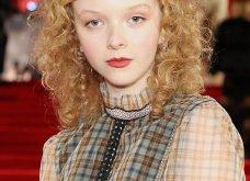 Celebrities με σγουρά μαλλιά: 73 hairstyles που θα σας γοητεύσουν! Φώτο - Κυρίως Φωτογραφία - Gallery - Video 12