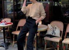 Πως να φορέσετε ένα μαύρο παντελόνι; 35+ εντυπωσιακοί συνδυασμοί για να απογειώστε το look σας - Φώτο   - Κυρίως Φωτογραφία - Gallery - Video