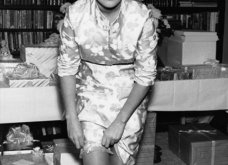 1960: Ο μαύρος Σάμι Ντέιβις παντρεύεται την κατάξανθη Σουηδέζα του May Britt - Σάλος αφού απαγορεύονταν οι γάμοι λευκών με μαύρους (φώτο) - Κυρίως Φωτογραφία - Gallery - Video 15