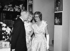 1960: Ο μαύρος Σάμι Ντέιβις παντρεύεται την κατάξανθη Σουηδέζα του May Britt - Σάλος αφού απαγορεύονταν οι γάμοι λευκών με μαύρους (φώτο) - Κυρίως Φωτογραφία - Gallery - Video 16