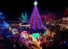 Τα πιο ωραία χριστουγεννιάτικα δέντρα στις Η.ΠΑ. - Εκεί που ξοδεύουν 3 δισ. δολάρια το χρόνο για έλατο! (φώτο)  - Κυρίως Φωτογραφία - Gallery - Video 21