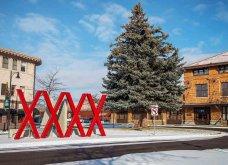 Τα πιο ωραία χριστουγεννιάτικα δέντρα στις Η.ΠΑ. - Εκεί που ξοδεύουν 3 δισ. δολάρια το χρόνο για έλατο! (φώτο)  - Κυρίως Φωτογραφία - Gallery - Video 22