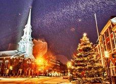 Τα πιο ωραία χριστουγεννιάτικα δέντρα στις Η.ΠΑ. - Εκεί που ξοδεύουν 3 δισ. δολάρια το χρόνο για έλατο! (φώτο)  - Κυρίως Φωτογραφία - Gallery - Video 25