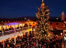 Τα πιο ωραία χριστουγεννιάτικα δέντρα στις Η.ΠΑ. - Εκεί που ξοδεύουν 3 δισ. δολάρια το χρόνο για έλατο! (φώτο)  - Κυρίως Φωτογραφία - Gallery - Video 27