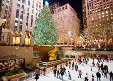 Τα πιο ωραία χριστουγεννιάτικα δέντρα στις Η.ΠΑ. - Εκεί που ξοδεύουν 3 δισ. δολάρια το χρόνο για έλατο! (φώτο)  - Κυρίως Φωτογραφία - Gallery - Video 28