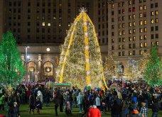 Τα πιο ωραία χριστουγεννιάτικα δέντρα στις Η.ΠΑ. - Εκεί που ξοδεύουν 3 δισ. δολάρια το χρόνο για έλατο! (φώτο)  - Κυρίως Φωτογραφία - Gallery - Video 31