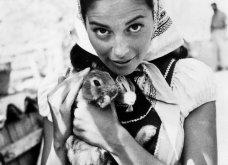Vintage Pics:  Pier Angeli - Η πανέμορφη αρραβωνιαστικιά του Κερκ Ντάγκλας & μεγάλος έρωτας του Τζέιμς Ντιν σε 45 εκπληκτικές πόζες - Η ταραχώδης ζωή (φώτο)  - Κυρίως Φωτογραφία - Gallery - Video 11