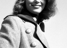 Vintage Pics:  Pier Angeli - Η πανέμορφη αρραβωνιαστικιά του Κερκ Ντάγκλας & μεγάλος έρωτας του Τζέιμς Ντιν σε 45 εκπληκτικές πόζες - Η ταραχώδης ζωή (φώτο)  - Κυρίως Φωτογραφία - Gallery - Video 13