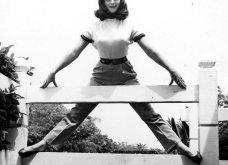 Vintage Pics:  Pier Angeli - Η πανέμορφη αρραβωνιαστικιά του Κερκ Ντάγκλας & μεγάλος έρωτας του Τζέιμς Ντιν σε 45 εκπληκτικές πόζες - Η ταραχώδης ζωή (φώτο)  - Κυρίως Φωτογραφία - Gallery - Video 14