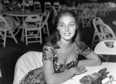 Vintage Pics:  Pier Angeli - Η πανέμορφη αρραβωνιαστικιά του Κερκ Ντάγκλας & μεγάλος έρωτας του Τζέιμς Ντιν σε 45 εκπληκτικές πόζες - Η ταραχώδης ζωή (φώτο)  - Κυρίως Φωτογραφία - Gallery - Video 16