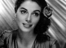 Vintage Pics:  Pier Angeli - Η πανέμορφη αρραβωνιαστικιά του Κερκ Ντάγκλας & μεγάλος έρωτας του Τζέιμς Ντιν σε 45 εκπληκτικές πόζες - Η ταραχώδης ζωή (φώτο)  - Κυρίως Φωτογραφία - Gallery - Video 17