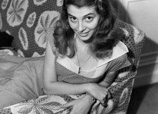 Vintage Pics:  Pier Angeli - Η πανέμορφη αρραβωνιαστικιά του Κερκ Ντάγκλας & μεγάλος έρωτας του Τζέιμς Ντιν σε 45 εκπληκτικές πόζες - Η ταραχώδης ζωή (φώτο)  - Κυρίως Φωτογραφία - Gallery - Video 18