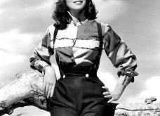 Vintage Pics:  Pier Angeli - Η πανέμορφη αρραβωνιαστικιά του Κερκ Ντάγκλας & μεγάλος έρωτας του Τζέιμς Ντιν σε 45 εκπληκτικές πόζες - Η ταραχώδης ζωή (φώτο)  - Κυρίως Φωτογραφία - Gallery - Video 20